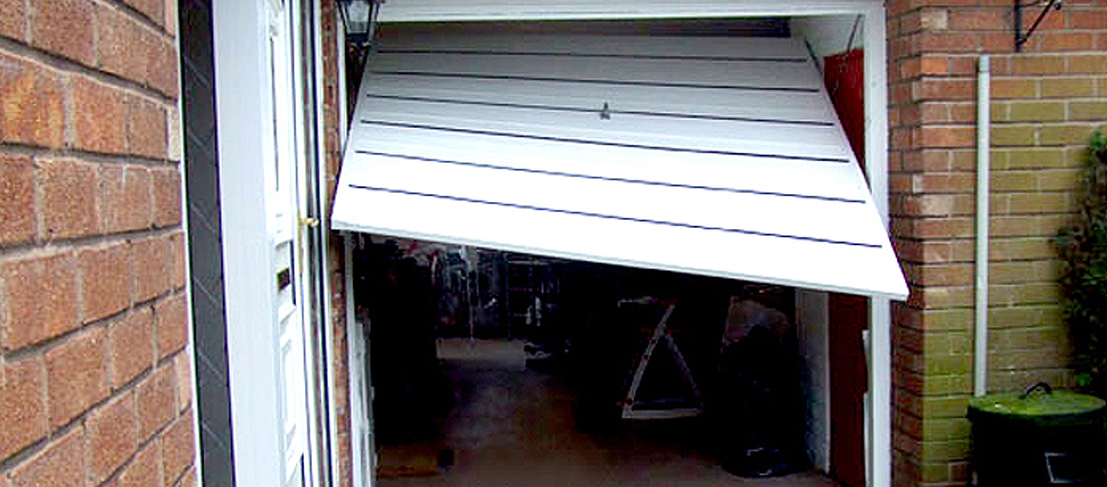 Garage Door upgrades and repairs by Express Garage Doors