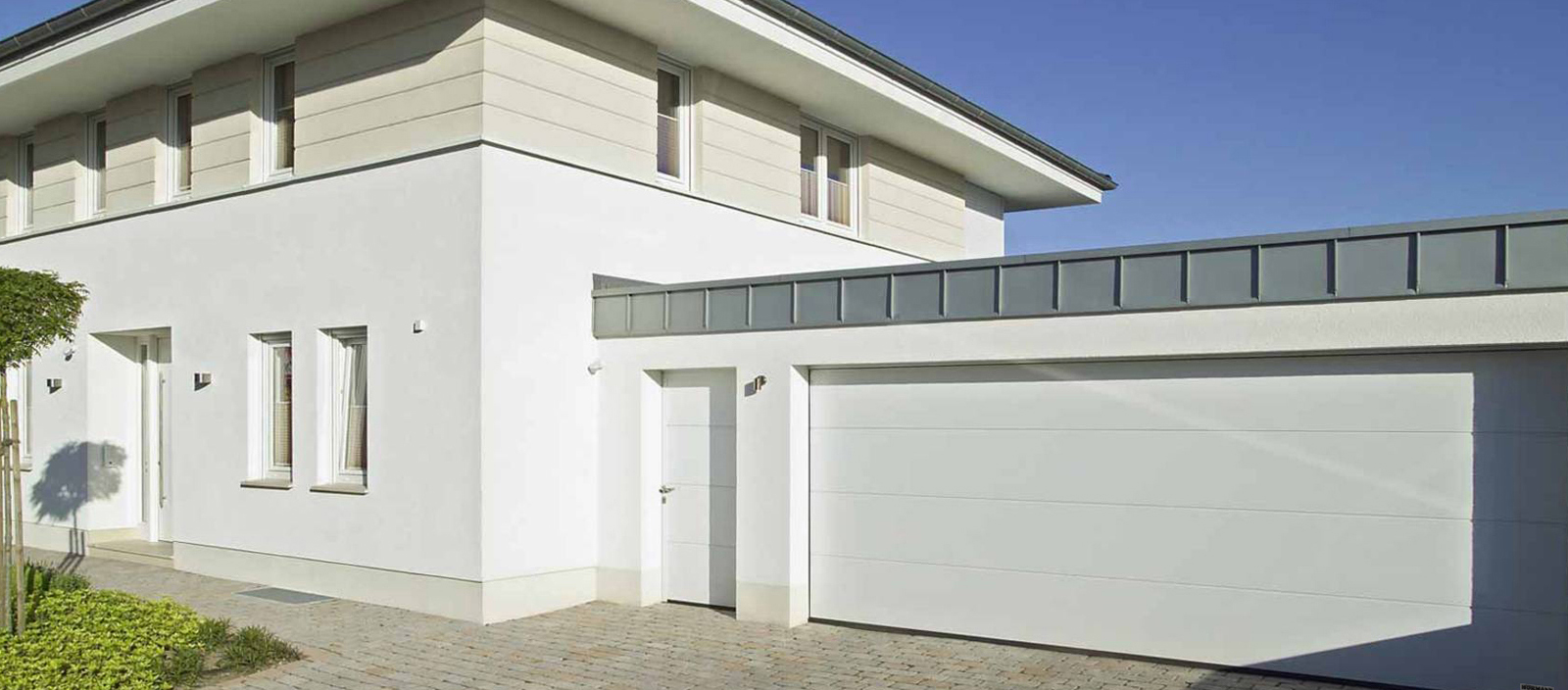 Designer Garage Doors by Express Garage Doors